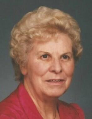 Mary Lee Meadows