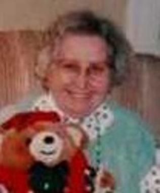 Mildred Cora Klobe