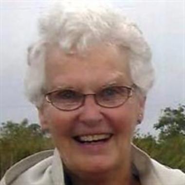 Joyce Davies  Harrison