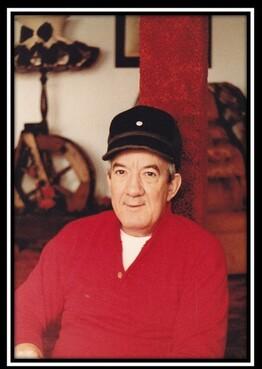 Edgar Parrish | Obituary | Times West Virginian