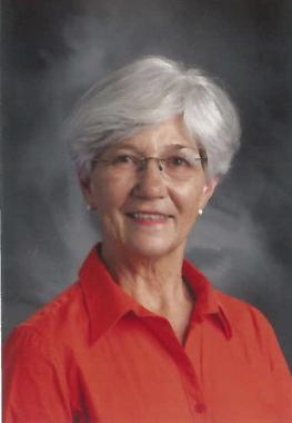 Faye Lastinger Sommer