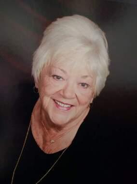 Glenda Miles McCary