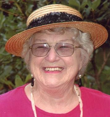 Elaine Idell Irish Bingham