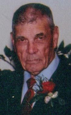 James Rex Woodard