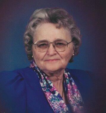Ethel  Doner
