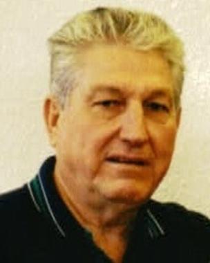 Robert Eugene Hill