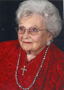 Bonnie Lee Dodson