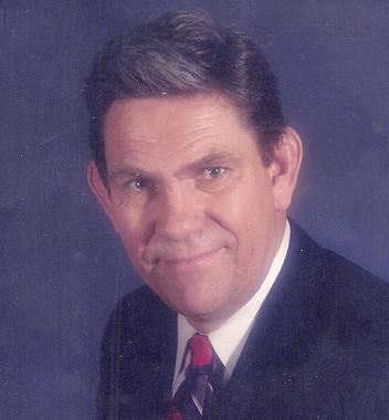 Howard Ocie Wise