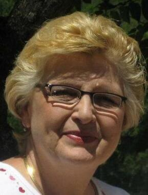 Deborah Lynne Richmond