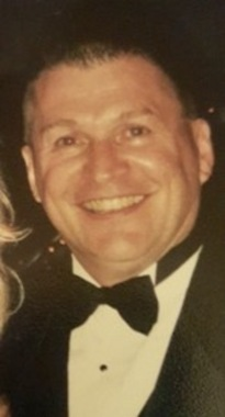 Wayne Michael Brokenshire