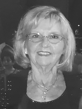 Charlotte Ann Crutchfield | Obituary | The Daily Citizen
