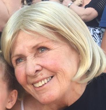 Linda  Driscoll