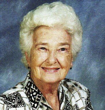 Barbara Lou Heard