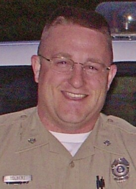 Sgt. Brook R. Tolbert