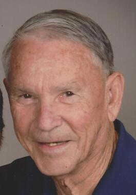 Arlan Clacy Bartlett