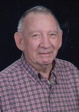 Wayne David Russell