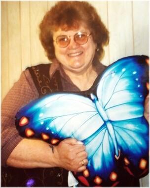 Sharon Suzzane Walterman
