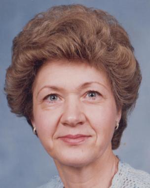 Peggy  Jean Holt
