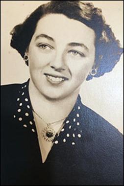 Nina Jean Morrison