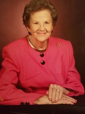 Velma Mae James