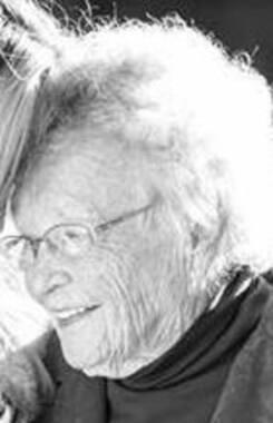 Mary Alice Ballard