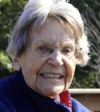 Elizabeth Elliott | Obituary | The Star Beacon