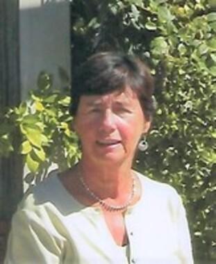 Joyce D. Bergholtz
