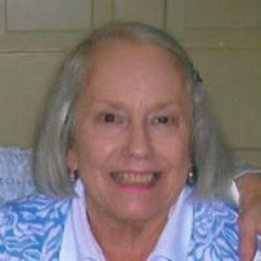 Mary Lou (McKirgan) Brooks