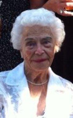 Ursula P. Sonia Mitchell