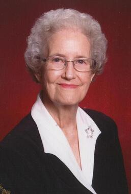 Ida Fae Halbrook