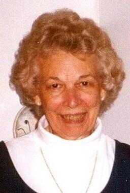 Wanda Lenora Foley