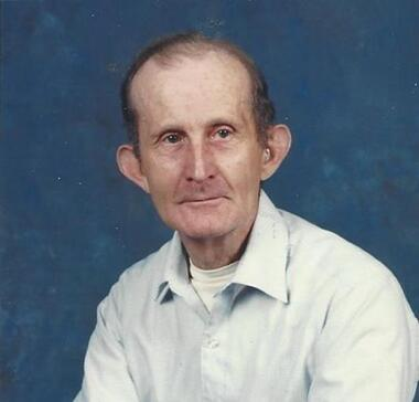 Calvin Warren Belcher