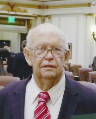James  Ernest Reynolds