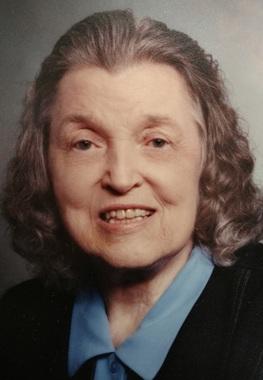 Eloise Neely Atkins