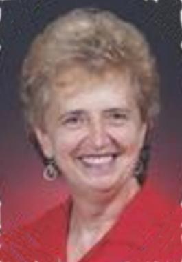 Arlene M. Flodder, 72