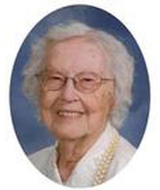 Roselyn C. Wessel, 95