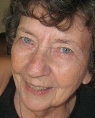Helen Faye (Mann) Bartlett