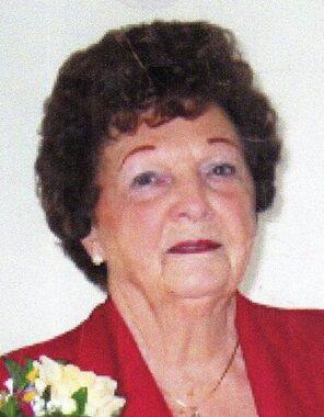 MaryAnn  Brown