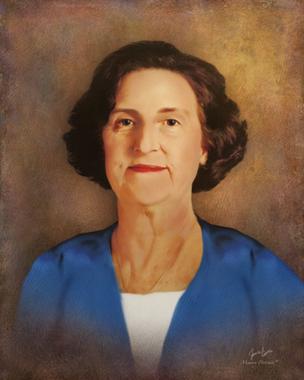 Merel Alice Stout Horton