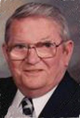 Cletus J. Tekulve, 85