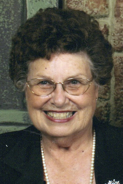 Helen Eyvonne Arft