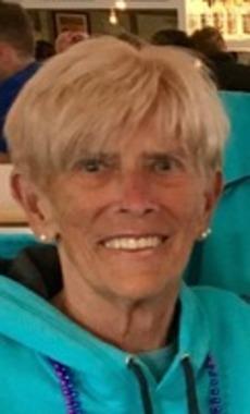 Patricia C. Renault