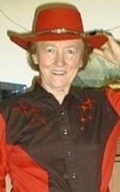 Ingeborg  Cook