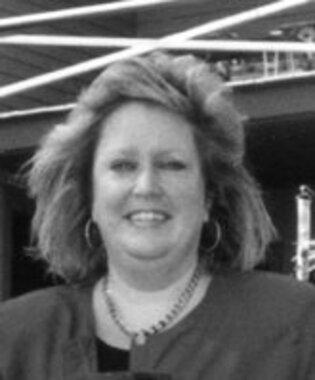 Nancy Russell Houk