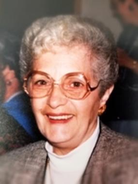 Marguerite M. (Fiorello) LaBranche