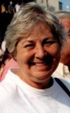 Patricia A. Rowe