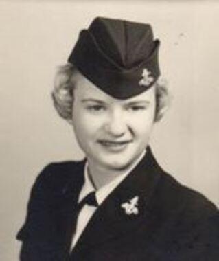 Eileen  Robichaud