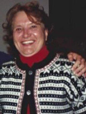 Linda  Kaloustian