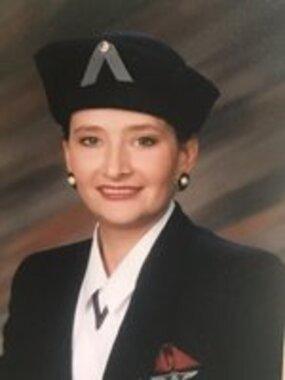 Gail Marie Caron