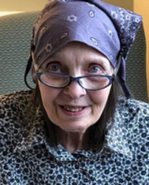 Sally A. Soucy